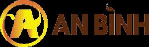 Logo tinh bột nghệ an bình